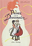 The Prince and the Dressmaker
