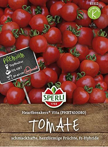 Sperli Tomate Heartbreakers Vita (PHBT410080), F1-Hybride