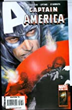 Captain America #37 : The Man Who Bought America Part One (Marvel Comics)