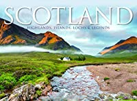 Scotland: Highlands, Islands, Lochs & Legends