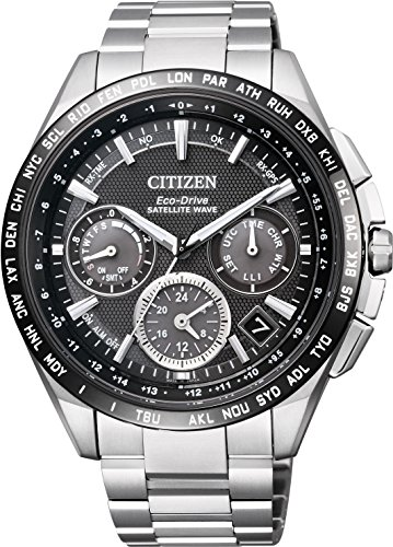 Citizen, Reloj de pulsera Satellite Wave F900 GPS CC9015 – 54E