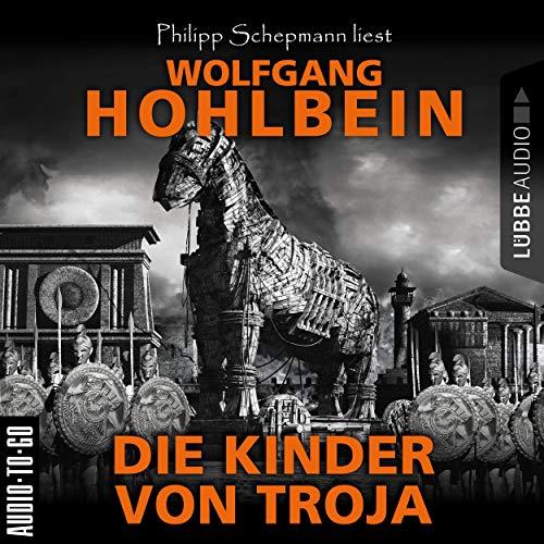 Die Kinder von Troja cover art