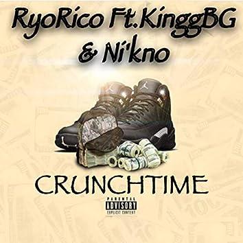 Crunch Time (feat. Kingg BG & Ni'kno)