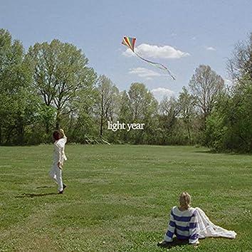 Light Year (feat. Lennon Stella)