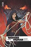 Wonder Woman Rebirth, Tome 5 - Enfants des dieux