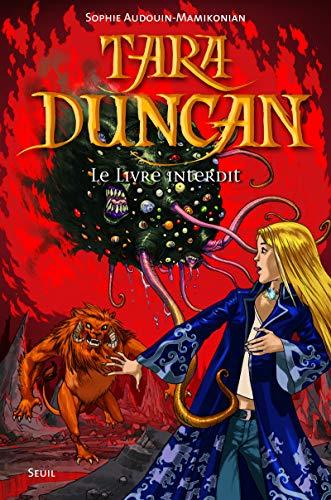 Tara Duncan : Le livre interdit