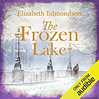The Frozen Lake     A Vintage Mystery              By:                                                                                                                                 Elizabeth Edmondson                               Narrated by:                                                                                                                                 Nicolette McKenzie                      Length: 15 hrs and 27 mins     241 ratings     Overall 4.2