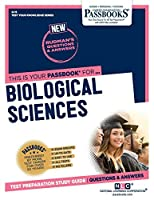 Biological Sciences (Test Your Knowledge Series Q)
