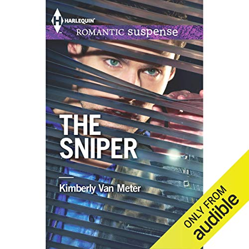 The Sniper audiobook cover art
