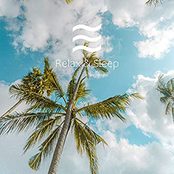 White Noise Sleep Therapy for Fast and Deep Sleep Summer Collection