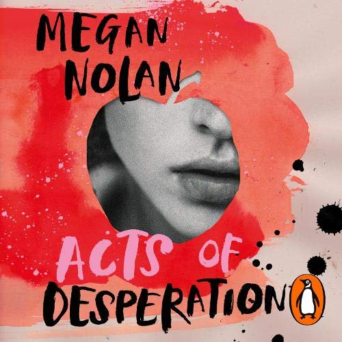 Acts of Desperation cover art