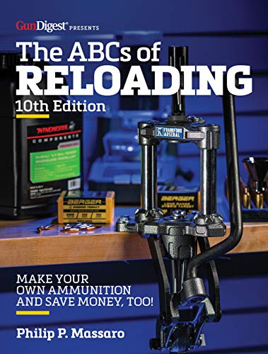 The ABC s of Reloading, 10th Edition