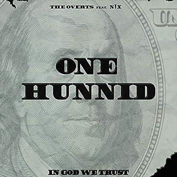 One Hunnid (feat. N!x)