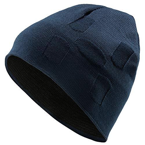 Haglöfs Beanie Unisex Beanie H Wärmend, Tarn Blue 1-SIZE 1-SIZE - Empty for carryovers -