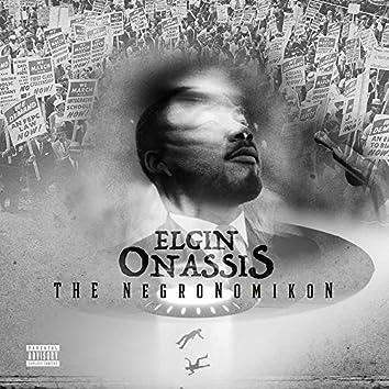 The NegroNomikoN