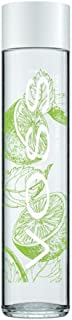 Voss Sparkling Water, Lime Mint, Pack of 12