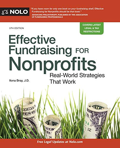 Effective Fundraising for Nonprofits: Real-World Strategies That Work