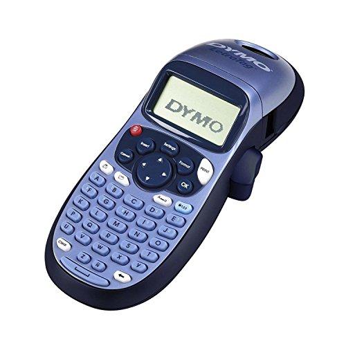Dymo LT-100H Etiquetadora de letras con transferencia térmica, con 1 o 2 cintas de papel