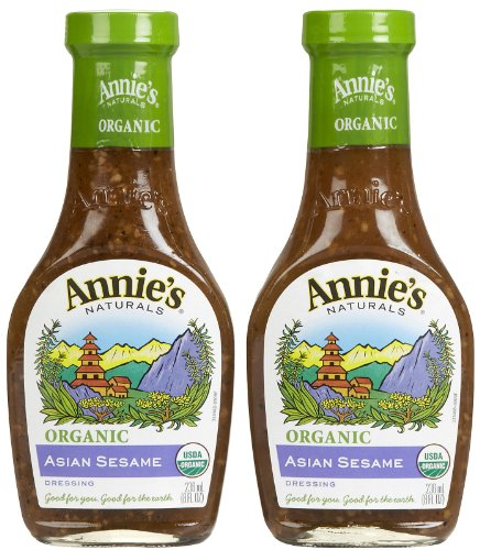 Annie's Homegrown Condiments & Salad Dressings - Best Reviews Tips