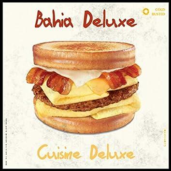 Cuisine Deluxe