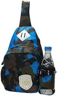 (キンジョウ)KINJO 迷彩 ボディバッグ キッズ 子供 子ども 男の子 ワンショルダーバッグ 斜めがけバッグ おしゃれ かわいい 小型 カジュアル バッグ