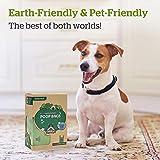 Pogi's Hundekotbeutel – 300 Tüten mit Verschlussträgern – große, biologisch abbaubare, parfümierte, tropfsichere Hundetüten - 7