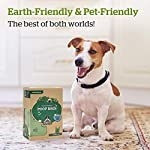 Pogi's Poop Bags - 300 Dog Poo Bags with Easy-Tie Handles - Scented, Leak-Proof, Biodegradable Poo Bags for Dogs 5