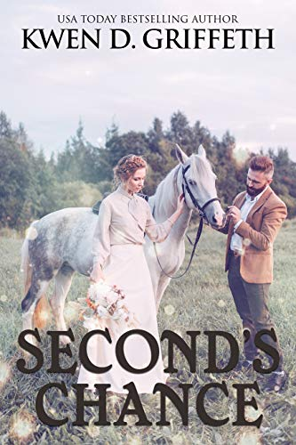 Second's Chance by [Kwen D Griffeth]