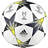 adidas Matchball Replica Kiev Camiseta térmica para Hombre, Blanco, 5