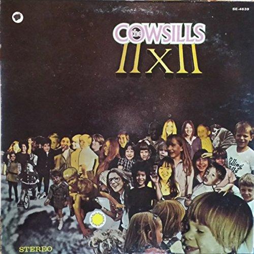II X II [Vinyl LP]
