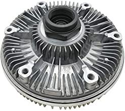Engine Cooling Fan Clutch 2835 Compatible with Ford E-350 Econoline Super Duty F-250 F-350 F59 1993-1997