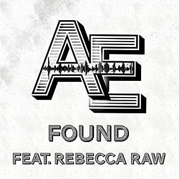 Found (feat. Rebecca Raw)