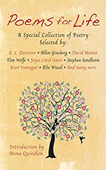 Poems for Life: Celebrities on the Poems they Love by [Anna Quindlen]