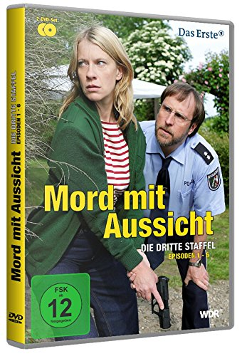 Staffel 3.1 (2 DVDs)