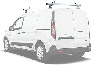 AA-Racks Model AX302 Transit Connect 2014-Newer Aluminum 2 Bar (60