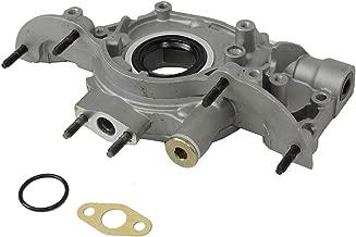 DNJ OP220 Oil Pump for 2001-2005 / Honda/Civic / 1.7L / SOHC / L4 / 16V / 1668cc, 1700cc / D17A1, D17A2, D17A6, D17A7