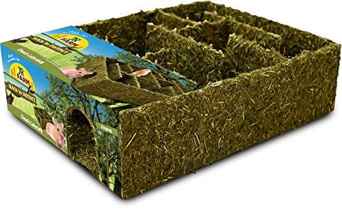JR Farm Back to Instinct Snack-Labyrinth 38x28x10cm