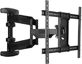 40-70 inch Flat Panel LED LCD TV Wall Mount Full Motion 6 Swing Arms Retractable Plasma TV Mount Bracket