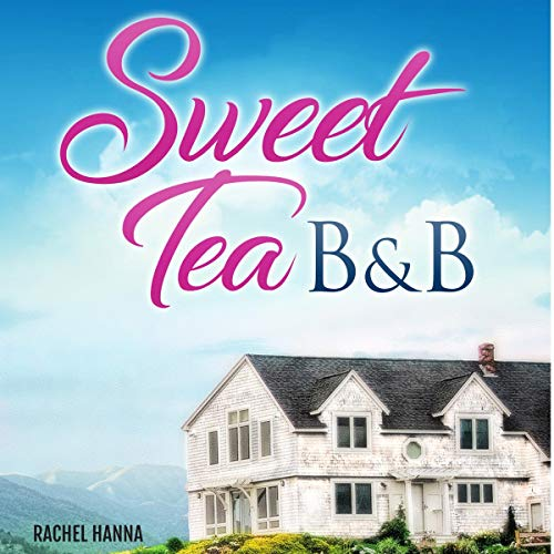 Page de couverture de Sweet Tea B&B