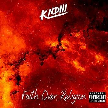 Faith Over Religion