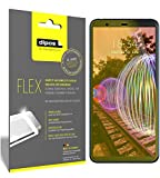 dipos I 3x Screen Protector compatible with JVC J20 -