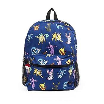 Best pokemon eevee backpack Reviews