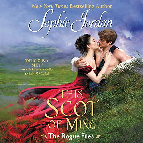 This Scot of Mine audiobook cover art