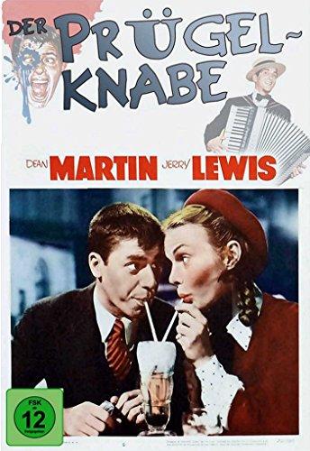 Der Prügelknabe ( mit Jerry Lewis und Dean Martin )