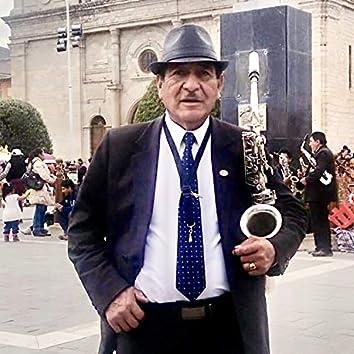 Agustin Gaspar Unsihuay