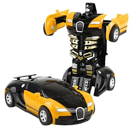 変形ロボット サイバトロン トランスフォーマーおもちゃスタジオシリーズアイアンハイドアクションフィギュアアルティメットクラスオートボットハウンドアクションフィギュア、6歳以上の子供 (B)