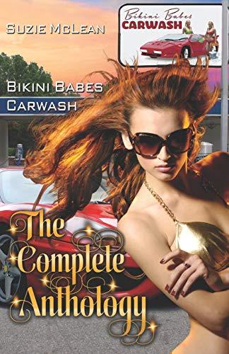 Bikini Babes' Carwash