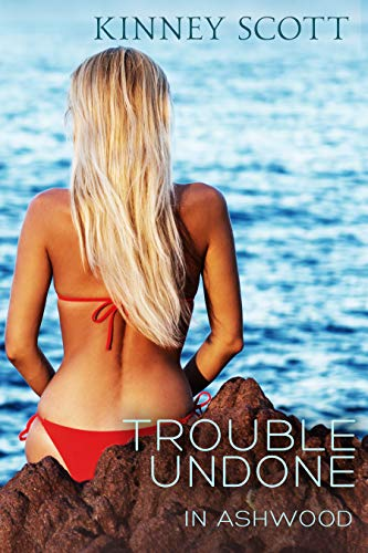 Trouble Undone (In Ashwood Book 5) (English Edition)
