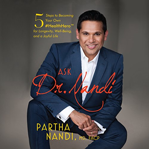 Ask Dr. Nandi cover art