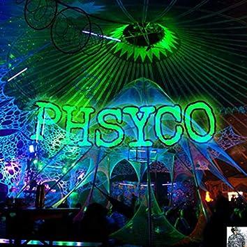 Voyage (PHSYCO)